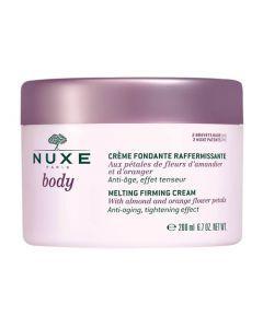 Nuxe Body Crème Corps Fondante Raffermissante 200ml