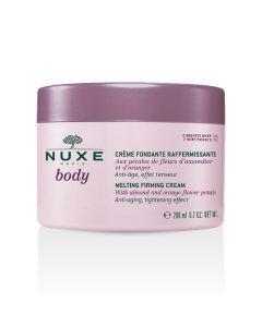 Nuxe Body Crème Corps Fondante Raffermissante Pot 200ml