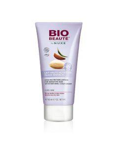 Nuxe Bio-Beauté Lait Haute Nutrition Peaux Sensibles Tube 150ml