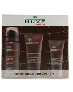Nuxe Men Kit de Survie