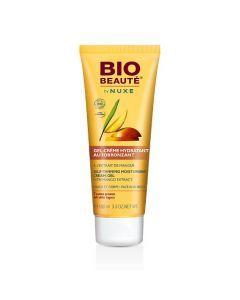 Nuxe Bio-Beauté Soins Solaires Gel-Crème Hydratant Autobronzant Tube 100ml