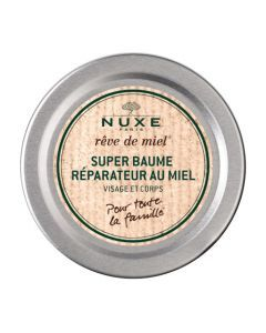 Nuxe Rêve de Miel Super Baume Réparateur Pot 40ml