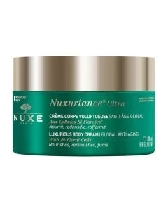Nuxe Nuxuriance Crème Corps Voluptueuse Anti-âge Global 200ml