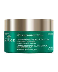 Nuxe Nuxuriance Crème Corps Voluptueuse Anti-âge Global 200ml