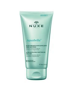 Nuxe Aquabella Gelée Purifiante Micro-Exfoliante Tube 150ml