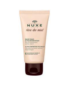 Nuxe Rève de Miel Baume Visage Ultra-Réconfortant 30ml
