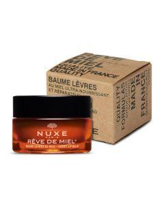 Nuxe Rêve de Miel Baume Lèvres Edition Qualité made in France 15g