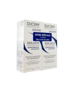 Ducray Shampooing Kelual Ds Duo 2x100ml