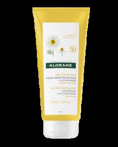 Klorane Après-shampooing à la Camomille 200ml