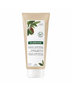 Klorane Après-Shampoing au Cupuaçu Bio Réparation Cheveux Très Secs 200ml