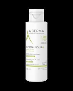A-Derma Dermalibour+ CICA-Gel Moussant Assainissant 100ml