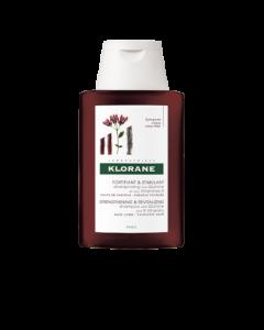 Klorane Quinine + Vitamines shampooing B 100ml