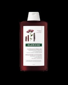 Klorane Capillaire Shampooing à la Quinine et Aux Vitamines B 400ml