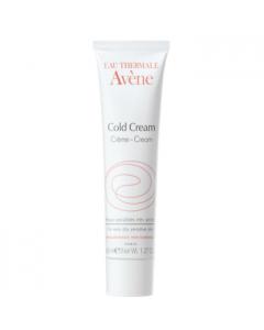 Avène Cold Cream Crème 100ml