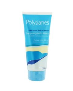 Klorane Polysianes Shampooing Douche Délicieux 200ml