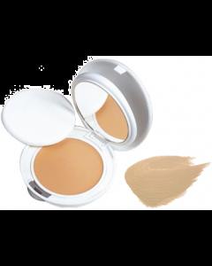 Avène Couvrance Crème de Teint Compacte Confort 04 Miel 9.5g