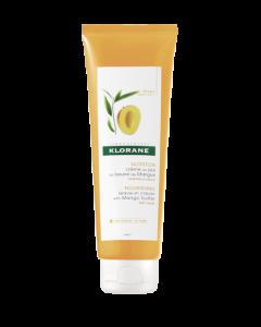 Klorane Crème de Jour au Beurre de Mangue 125ml
