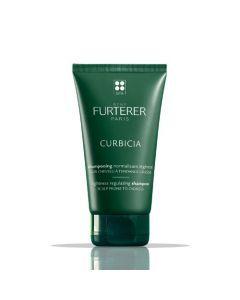 René Furterer CURBICIA Shampooing normalisant légèreté Tube 150ml