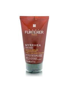 Rene Furterer Myrrhea shampoing Lissage Soyeux 150ml