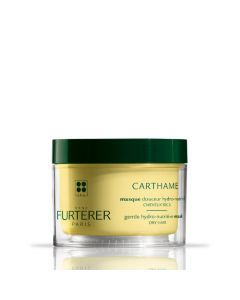 René Furterer CARTHAME Masque hydro-nutritif Pot 200ml