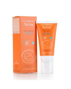 Avène Cleanance Solaire SPF30 50ml