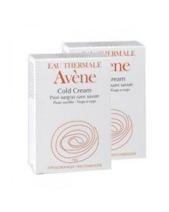 Avène Cold Cream Pains Surgras Duo 100g