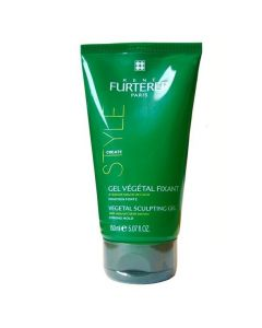 Rene Furterer Style Finish Gel Végétal Fixant 150ml