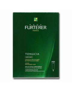 Rene Furterer Tonucia Anti-âge Sérum Tonus Redensifiant 8 Doses