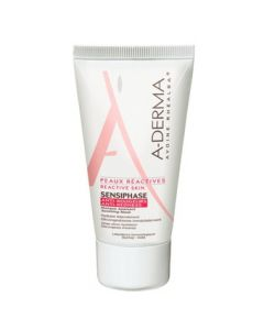 A-derma Sensiphase Ar Masque Apaisant Sensiphase Anti-rougeurs 50ml