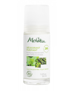 Melvita Déodorant Purifiant Bio 50ml