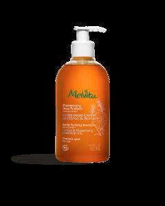 Melvita Shampoing Doux Purifiant Bio 500ml