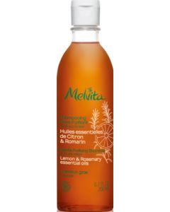 Melvita Shampoing Doux Purifiant Bio 200ml