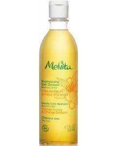 Melvita Shampoing Soin Douceur