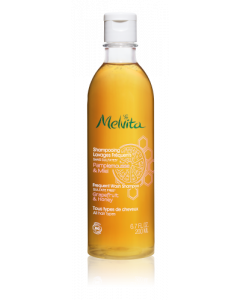 Melvita Shampoing Lavages Fréquents