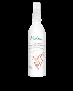 Melvita Nectar de Miels Lait Démaquillant Bio 200ml