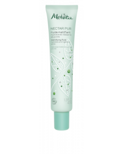Melvita Nectar Pur Fluide Matifiant Bio 40ml