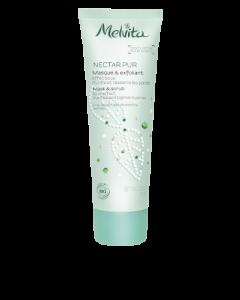 Melvita Nectar Pur Masque & Exfoliant Bio 75ml