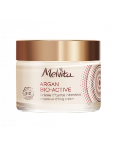 Melvita Argan Bio-Active Crème Liftante Intensive Bio 50ml