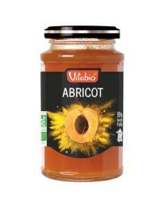 Vitabio Délice Spécialité d'Abricot Bio 290g