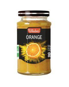 Vitabio Délice Spécialité d'Orange Bio 290g