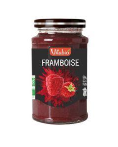 Vitabio Délice Spécialité de Framboise Bio 290g