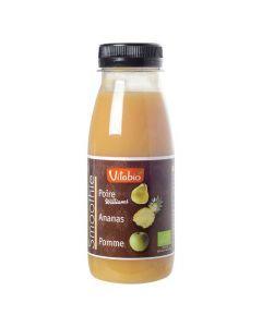 Vitabio Smoothie Poire Ananas Pomme Bio 25cl