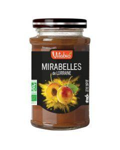 Vitabio Délice Spécialité de Mirabelle Bio 290g