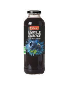 Vitabio Jus de Myrtille Bio 50cl