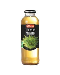 Vitabio Boisson au Thé Vert Menthe Bio 50cl