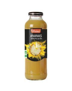 Vitabio Jus d'Ananas Bio 50cl