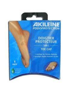 Akileine Doigtier Protecteur Taille L