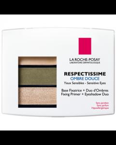 La Roche Posay Respectissime Ombre à Paupières 03 Vert 4g