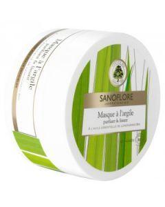 Sanoflore Masque Purifiant 100ml