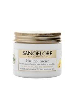 Sanoflore Miel Nourricier 60ml